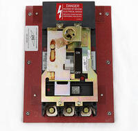 Safety Precautions when dealing with Commercial and Industrial Circuit Breakers